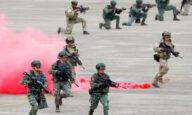 'যেকোনো মুহূর্তে চীন-তাইওয়ানের সংঘাত শুরু হতে পারে'
